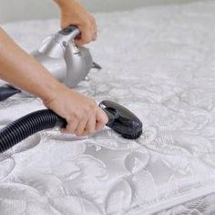 mattress cleaning calgary