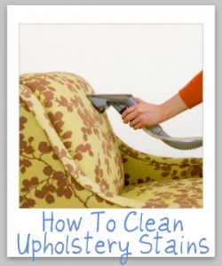 furniture cleaning calgary