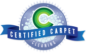 Certified Carpet Cleaning in Calgary, Okotoks and High River